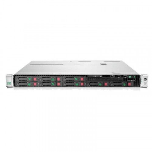 imagine 0 Servere Refurbished HP ProLiant DL360P G8 2 x E5-2660 128GB 4x900GB SAS 10k 45220996