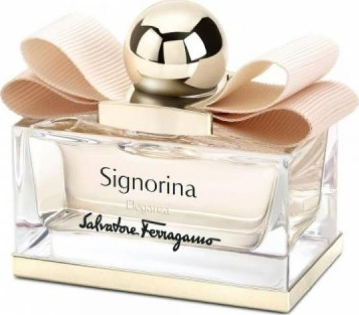 imagine 0 Apa de Parfum Signorina Eleganza by Salvatore Ferragamo Femei 30ml pf_116072