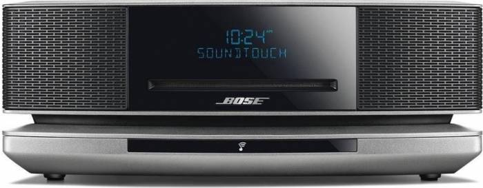 Sistem audio Bose Wave SoundTouch IV Argintiu poze images