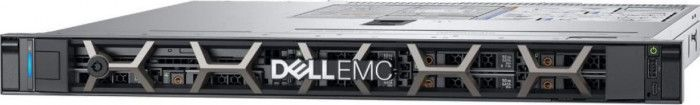 imagine 0 Sistem Server Dell PowerEdge R340 Intel Xeon Coffee Lake E-2124 1TB 16GB PERC H330 iDRAC9 per340cee02