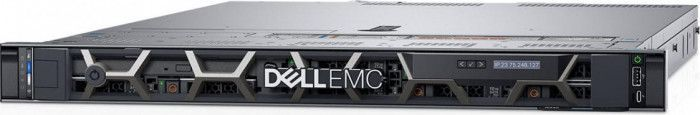imagine 0 Sistem Server Dell PowerEdge R440 Intel Xeon Silver Skylake 4110 2TB 16GB Dual Rank PERC H730P per440ix41101623.5