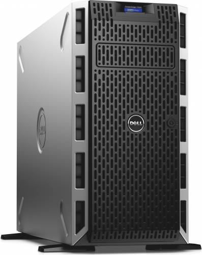 imagine 2 Sistem Server Dell PowerEdge Tower T440 Intel Xeon Silver Skylake 4110 600GB 16GB iDrac9 PERC H730P pet440cee02_16g_600g-05