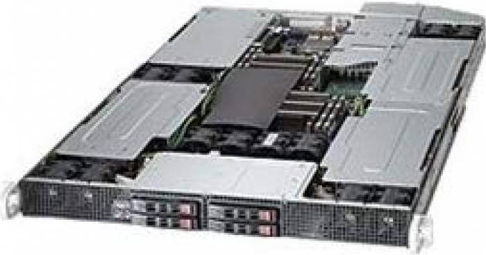 imagine 0 Sistem Server Supermicro SYS-1027GR-TQF SYS-1027GR-TQF