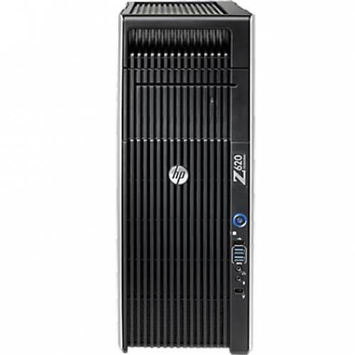 imagine 0 Statie Grafica Refurbished HP Workstation Z620 Tower Intel Xeon Hexa Core E5-2643 16GB Ram DDR3 Hard Disk 256GB SSD + HD d1_5178