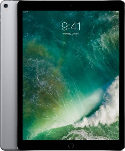 imagine 0 Tableta Apple iPad Pro 12.9 512GB Wi-Fi Space Grey mpky2hc/a
