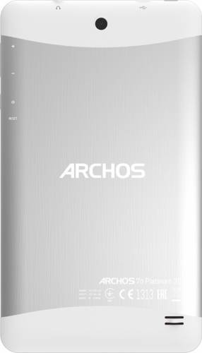 imagine 4 Tableta Archos Access 7 8GB Dual Sim 3G Android 7.0 Platinum ARCHOS Access 70 3G