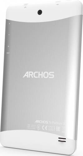 imagine 5 Tableta Archos Access 7 8GB Dual Sim 3G Android 7.0 Platinum ARCHOS Access 70 3G