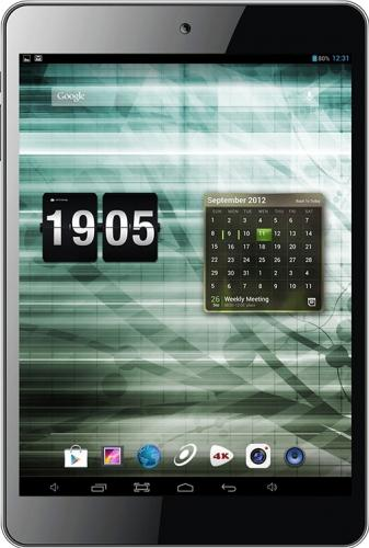 imagine 0 Tableta E-Boda Revo R80 BT 8GB Android 4.2 Black 5949023212463_neagra