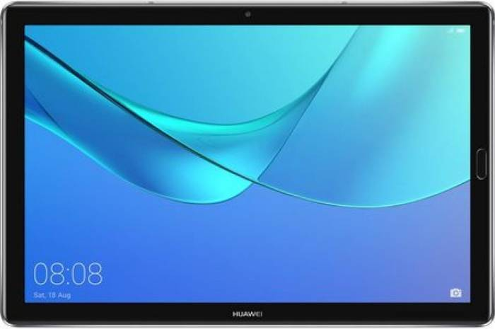 imagine 0 Tableta Huawei Mediapad M5 10.8 64GB Wi-Fi 4G Android 8.0 Space Gray 53010bes