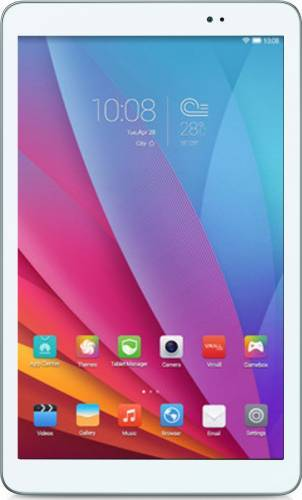 imagine 0 Tableta Huawei MediaPad T1 10 16GB 4G Silver t1-a21l 16gb silver