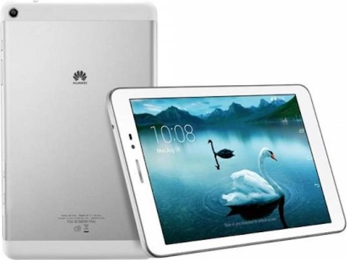 imagine 0 Tableta Huawei MediaPad T3 8 16GB Android 7.0 4G Grey 53018471
