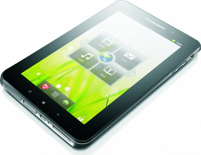 Tableta Lenovo IdeaPad A1 16GB Android 2.3 55120