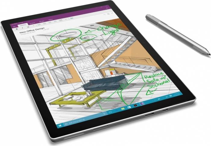 imagine 0 Tableta Microsoft Surface Pro 4 Core i5 128GB 4GB Win10 Pro TH9-00003