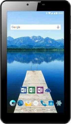 imagine 0 Tableta Odys Nova X7 3G Wi-Fi Android 6.0 Black x610185
