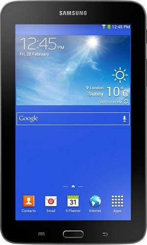 imagine 0 Tableta Samsung Galaxy Tab 3 Lite T113 Value Edition 8GB Android 4.2 Black sm-t113nykarom