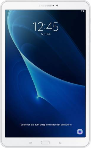 imagine 0 Tableta Samsung Galaxy Tab A 10.1 T580 16GB WiFi Android 6.0 White tsamt580wht