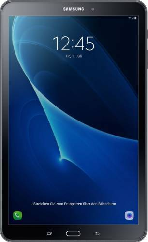imagine 0 Tableta Samsung Galaxy Tab A 10.1 T585 32GB 4G Android 6.0 Black t585 32gb black
