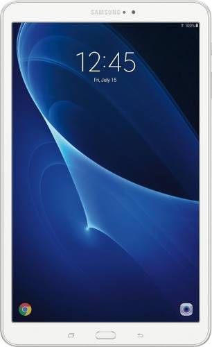 imagine 0 Tableta Samsung Galaxy Tab A 10.1 T585 32GB 4G Android 6.0 White t585 32gb white