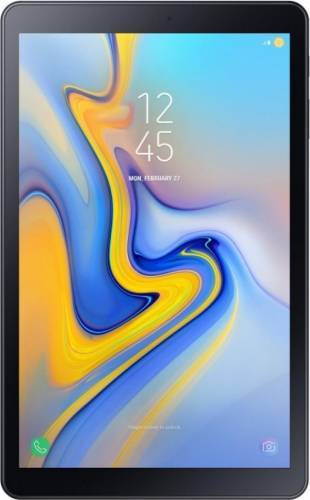 imagine 0 Tableta Samsung Galaxy Tab A 10.5 T595 (2018) 32GB 4G Android 8.1 Oreo Black T595 Black EU