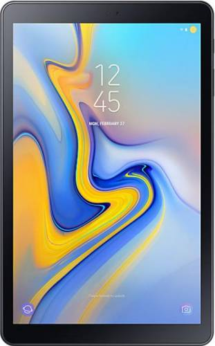 imagine 0 Tableta Samsung Galaxy Tab A 10.5 T590 2018 32GB WiFi Android 8.1 Oreo Grey t590 32gb grey EU