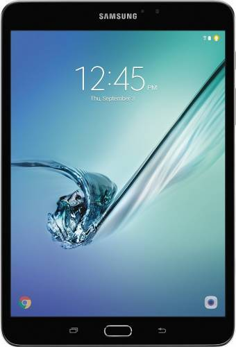 imagine 0 Tableta Samsung Galaxy Tab S2 T713 8 32GB WiFi Android 6.0 Black sm-t713nzkerom
