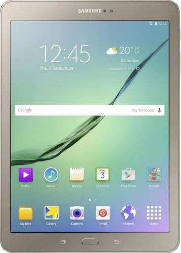 imagine 0 Tableta Samsung Galaxy Tab S2 T819 9.7 32GB 4G Android 6.0 Gold SM-T819NZDEROM