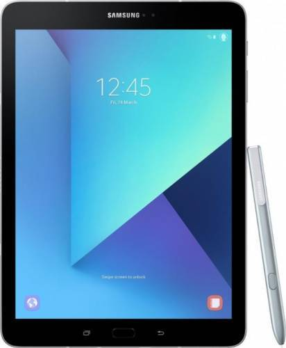 imagine 0 Tableta Samsung Galaxy Tab S3 T820 9.7 32GB WiFi Android 7.0 Silver t820 silver