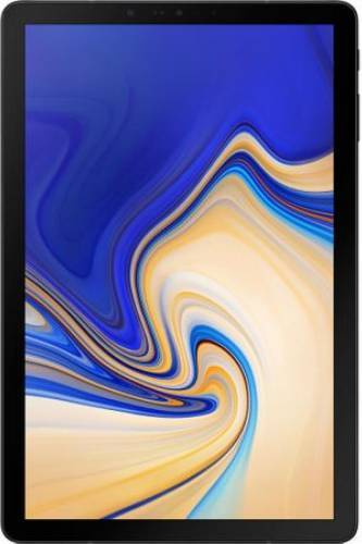 imagine 0 Tableta Samsung Galaxy Tab S4 10.5 T835 2018 64GB 4G Android 8.1 Oreo Black t835 black