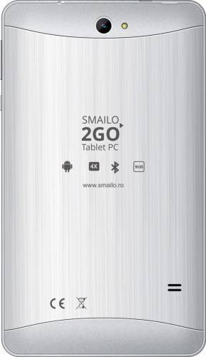 imagine 2 Tableta Smailo 2GO 7 16GB Android 7.1 Smailo2Go