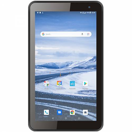 imagine 3 Tableta Vonino Pluri M7 7 16GB 3G Android Black 0763885818138