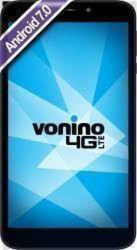 imagine 0 Tableta Vonino Xavy G7 7 IPS Quad-Core 1.1GHz 1GB 16GB 4G Dark-Blue + CADOU SIM Prepay Orange 8920427794745