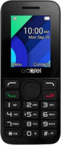 imagine 0 Telefon Mobil Alcatel 1054 White alk1054whi