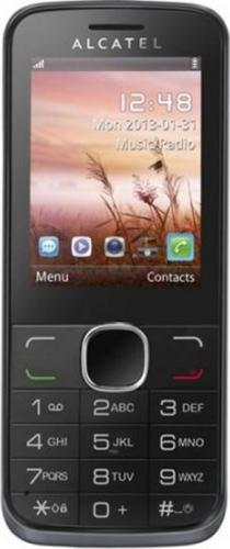 imagine 0 Telefon Mobil Alcatel One Touch 2005X Grey alk2005gry