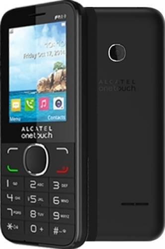 imagine 0 Telefon Mobil Alcatel 2045X Black 2045x-2aalro1