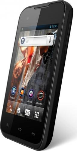 Telefon Mobil Allview A4ALL Dual SIM Black a4all