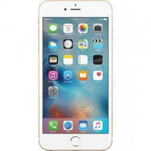 imagine 0 Telefon Mobil Apple iPhone 6 16GB Gold Reconditionat + Husa Thule Cadou iph616gbgragd