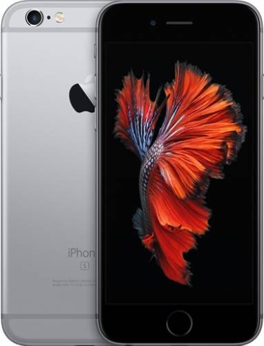 imagine 0 Telefon Mobil Apple iPhone 6s 16GB Space Gray iphone 6s space gray