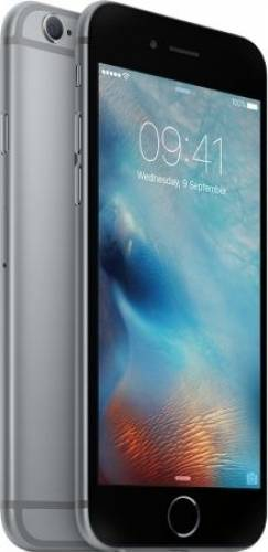 Telefon Mobil Apple iPhone 6s 32GB Space Grey tiph6s32gbspgry