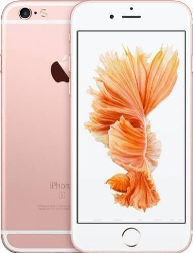 imagine 0 Telefon Mobil Apple iPhone 6s Plus 64GB Rose Gold Refurbished IPH6S+64GBGRARDTVR