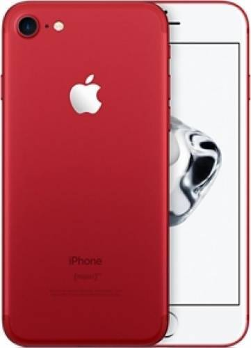 imagine 0 Telefon Mobil Apple iPhone 7 128GB Special Edition Red mprl2rm/a