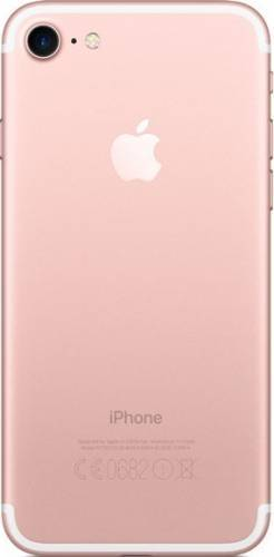 Telefon Mobil Apple iPhone 7 32GB Rose Gold mn912rm/a
