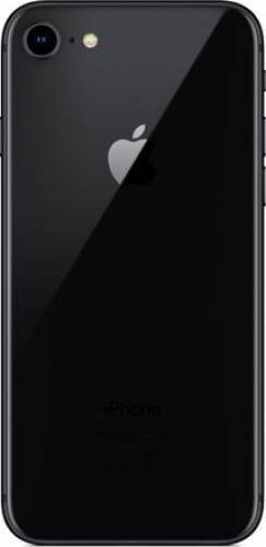 imagine 1 Telefon Mobil Apple iPhone 8 64GB Space Gray Refurbished IPH864GBGRABLKTVR