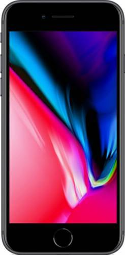 imagine 0 Telefon Mobil Apple iPhone 8 64GB Space Gray Refurbished IPH864GBGRABLKTVR