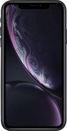 imagine 0 Telefon mobil Apple iPhone XR 128GB 4G Black iPhone XR 128 Black