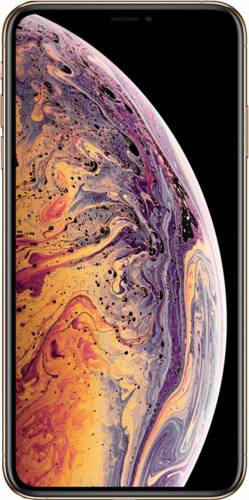 imagine 0 Telefon mobil Apple iPhone XS 256GB 4G Gold tiphxs256gbgld