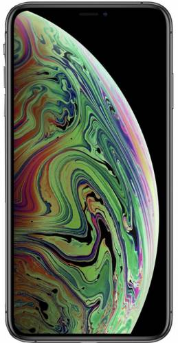 imagine 0 Telefon mobil Apple iPhone XS 64GB 4G Space Gray Resigilat Apple iPhone XS 64 SP_resigilat