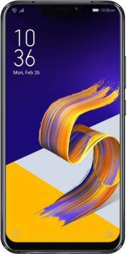 imagine 0 Telefon mobil Asus ZenFone 5 ZE620KL 64GB Dual Sim 4G Midnight Blue ze620kl-1a009eu