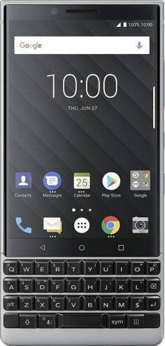 imagine 0 Telefon mobil BlackBerry Key2 64GB 4G Grey bbkey2s