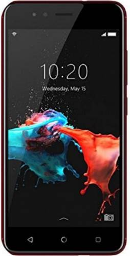 imagine 0 Telefon mobil Gigaset GS270 16GB Dual Sim 4G Red S30853-H1503-R103