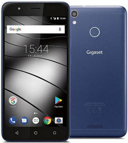 imagine 0 Telefon mobil Gigaset GS270 Plus 32GB Dual Sim 4G Urban Blue S30853-H1504-R102